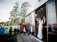 Mikkelgaard Restaurant bryllup