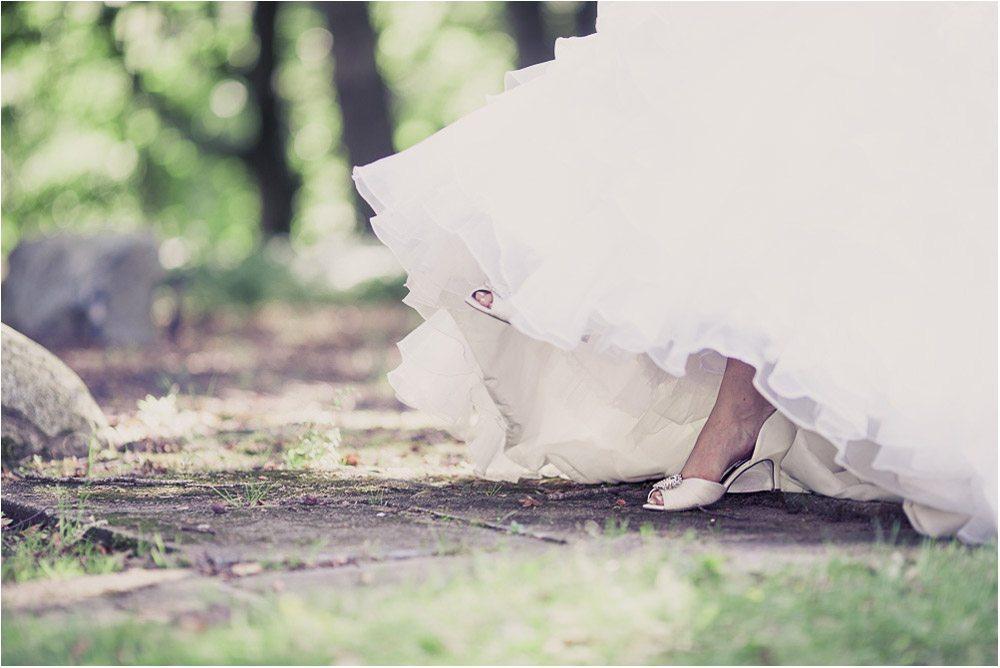 Fotograf Frederikshavn til bryllup