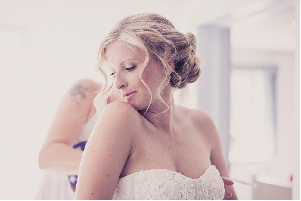 Fotograf skagen til bryllup