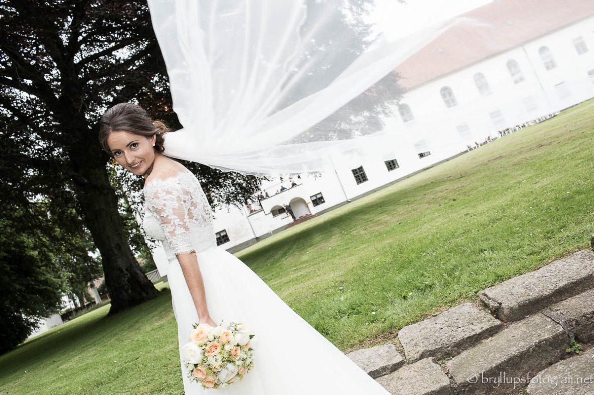 Bryllupsfotos fra en bryllupsfotograf