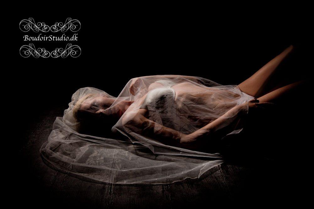 boudoir foto